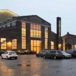 Schouwburg de Kampanje te Den Helder